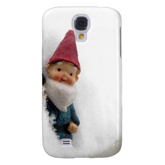 Snowbound Hector Galaxy S4 Cover