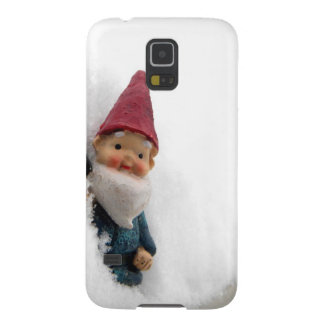 Snowbound Hector Galaxy S5 Cover
