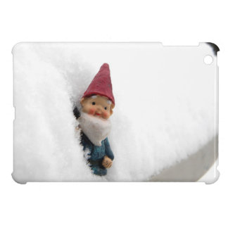 Snowbound Hector iPad Mini Cases