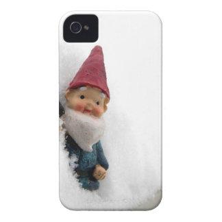 Snowbound Hector iPhone 4 Case-Mate Case
