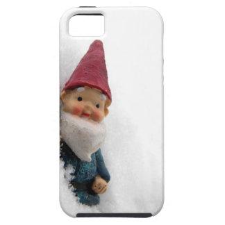 Snowbound Hector iPhone SE/5/5s Case