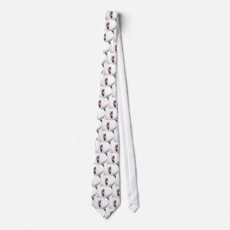 Snowbound Hector Neck Tie