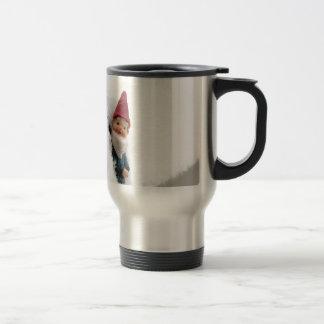 Snowbound Hector Travel Mug