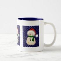 Snowbuddy Mug