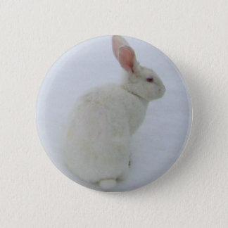 SnowBunny Button