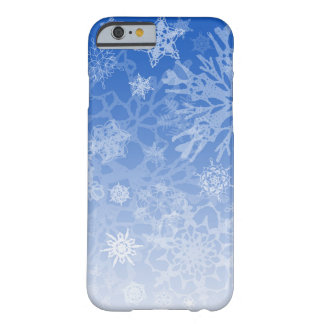 Snowcatcher iPhone 6 Barely There Case