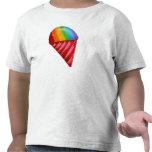 Snowcone t -shirt