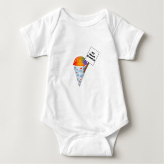Snowcones Infant Creeper