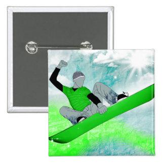 snowcore. 1. pin cuadrado