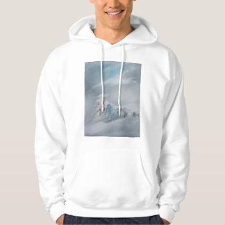Snowdon 1 2014 hoodie