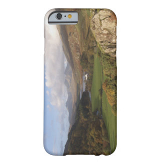 Snowdon from Capel Curig, Gwynedd, Wales (RF) Barely There iPhone 6 Case