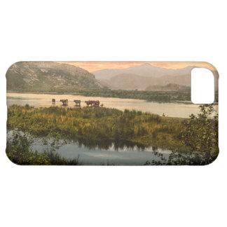 Snowdon from Glaslyn, Gwynedd, Wales Case For iPhone 5C