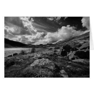 Snowdonia Tarjetas