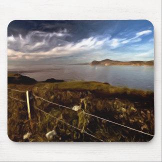 Snowdonia Views Mouse Pad