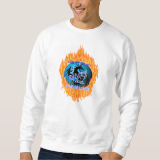 SnowDragon Reborn Sweatshirt