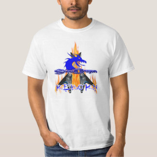 SnowDragon Reborn tour shirt