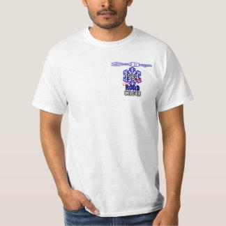 SnowDragon Road Crew Shirt