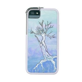 Snowdrift iPhone 5/5S Covers