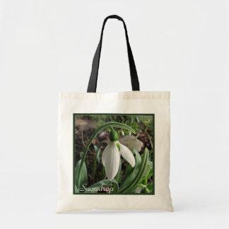 Snowdrop Bag
