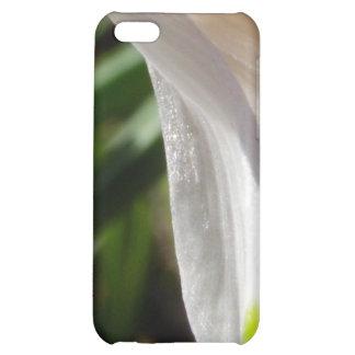 Snowdrop Petal iPhone 5C Covers
