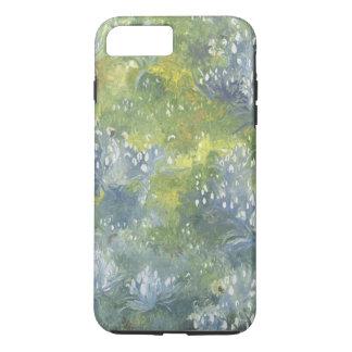 Snowdrops 2014 iPhone 8 plus/7 plus case