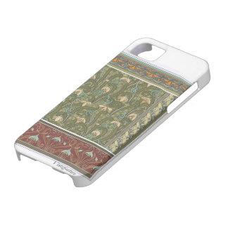 'Snowdrops' iPhone SE/5/5s Case