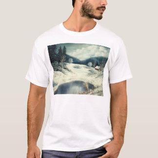Snowed In T-Shirt