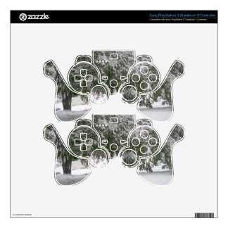 Snowfall 1 PS3 controller decal