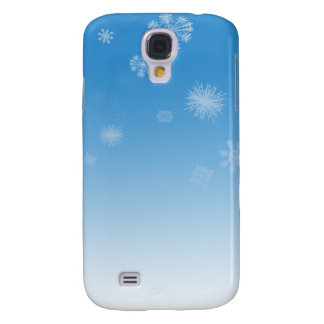 Snowfall Samsung S4 Case