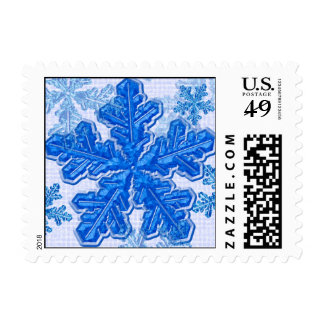 snowflake02 stamps