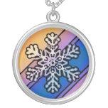 SNOWFLAKE 17 Necklace