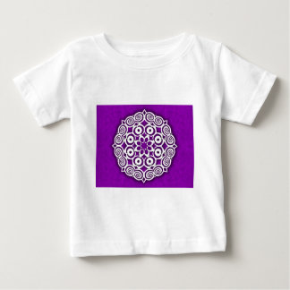 Snowflake #1 baby T-Shirt