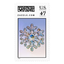 Snowflake 2 stamp
