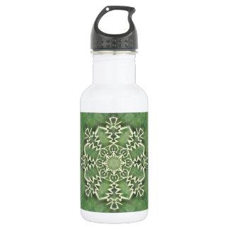 Snowflake #3 18oz water bottle