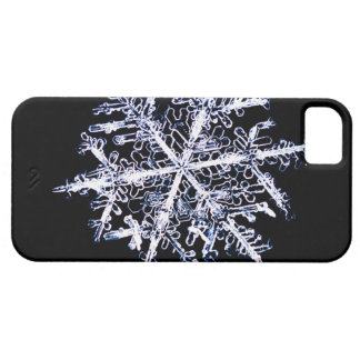 Snowflake 9 iPhone 5 cover