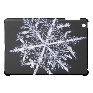 Snowflake 9 cover for the iPad mini