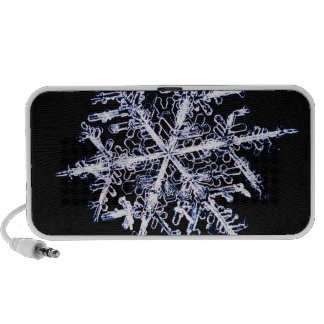 Snowflake 9 iPhone speaker