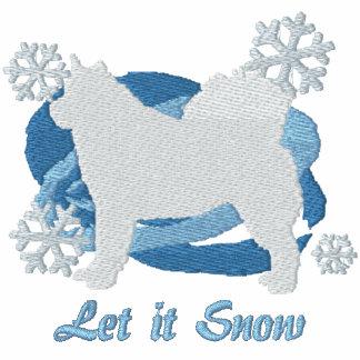 Snowflake Alaskan Malamute