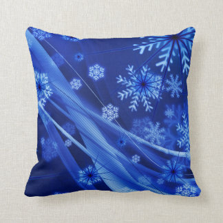 Snowflake Art 11 Pillows