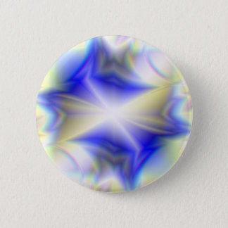 Snowflake (as I get called by one of my friends) Pinback Button