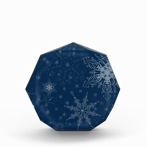 Snowflake Awards