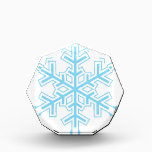 """Snowflake Award<br><div class=""""desc"""">Snowflake Symbol -- Liberal Snowflake and proud! (Winter is coming.)</div>"""