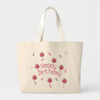 Snowflake Ballerina Birthday Bags