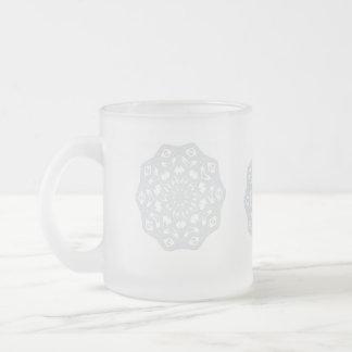 Snowflake  Collection Mug