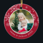 """Snowflake Frame 