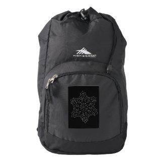 Snowflake High Sierra Backpack