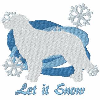 Snowflake Hovawart