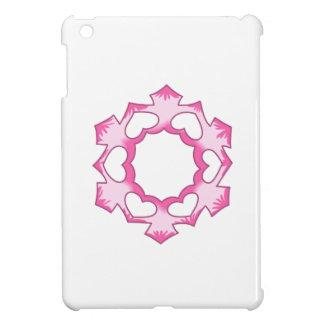 SNOWFLAKE iPad MINI CASE
