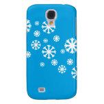 Snowflake iPhone 3 Case
