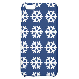 Snowflake iPhone Case Cover For iPhone 5C